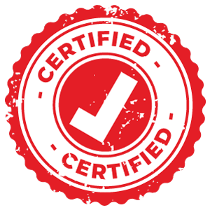EA Controls are Red Seal Certified